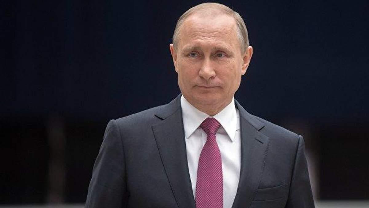 Путін хворий: журналіст пояснив, чому панікують росіяни