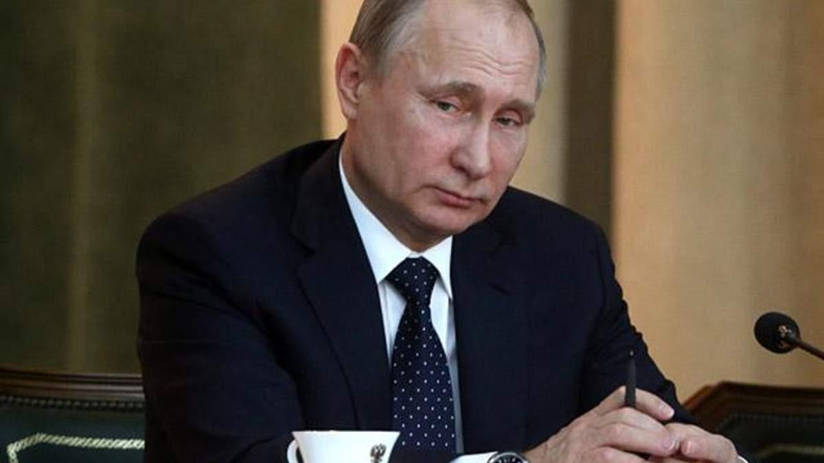 """""""Путін не хворий"""": опозиціонерка розповіла чому """"зник"""" президент Росії"""