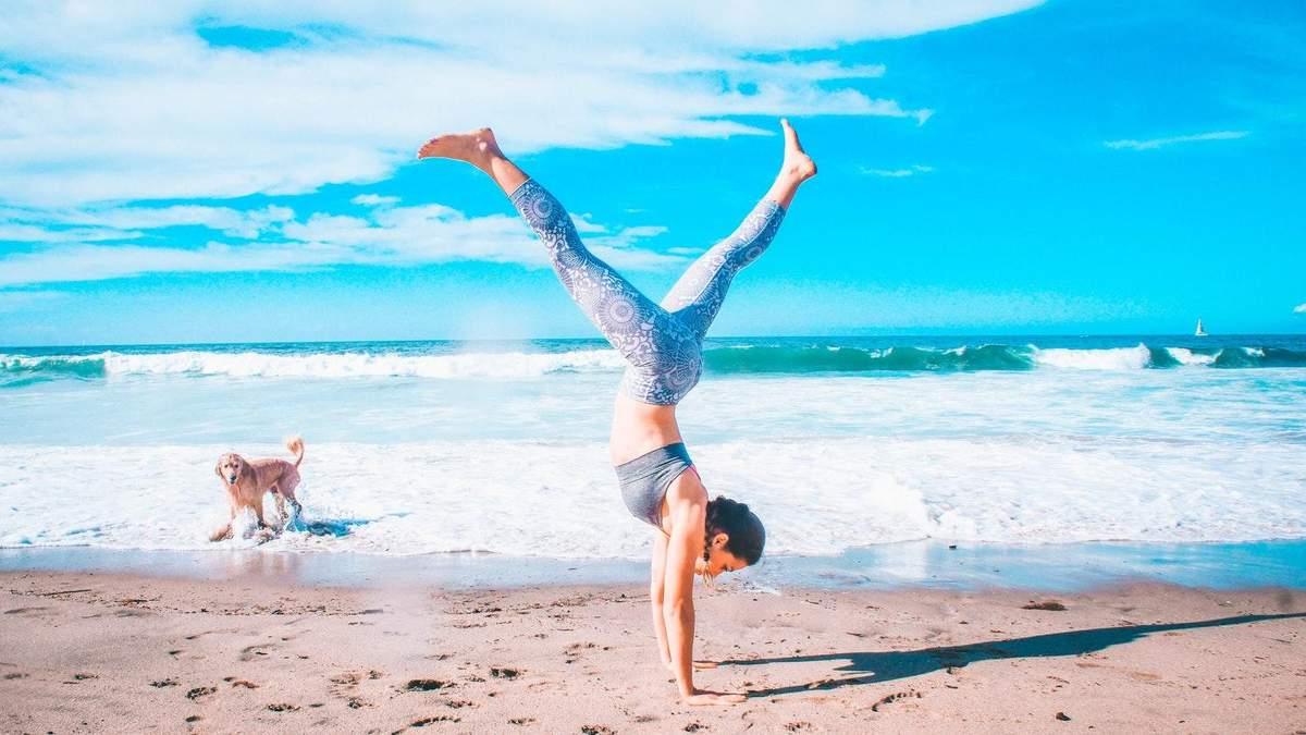 Ученые обнаружили невероятную пользу от йоги