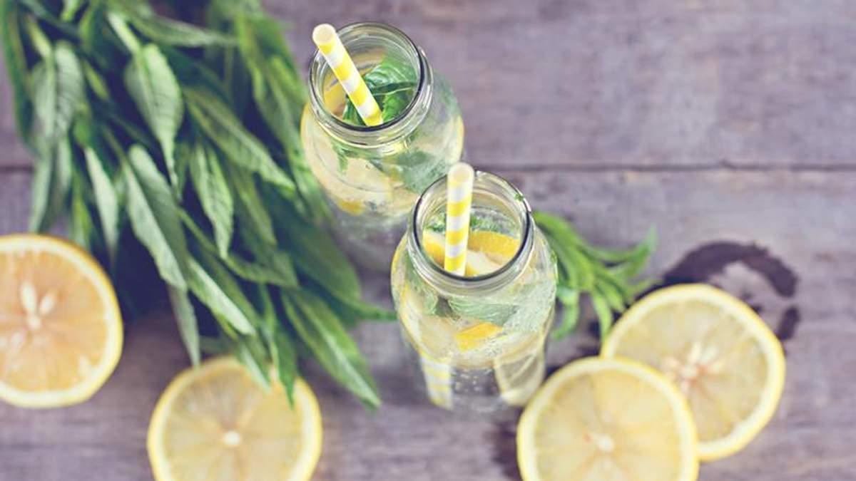 6 міфів про воду з лимоном, про які варто назавжди забути