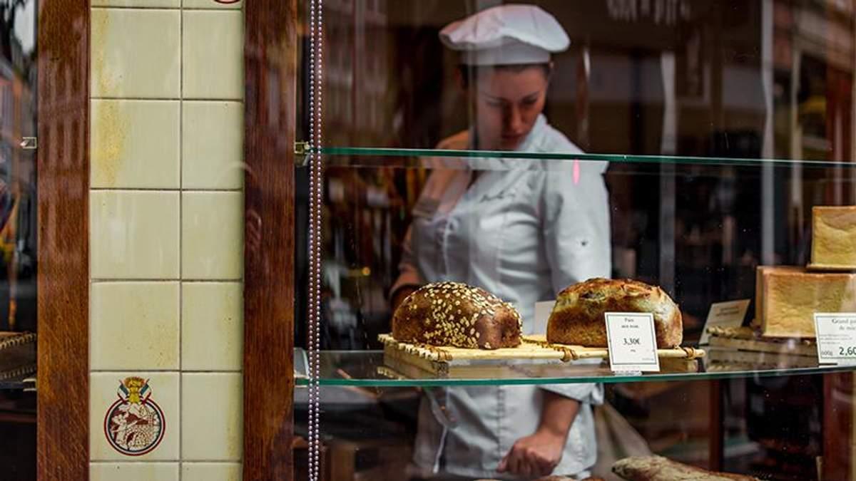 Як правильно купувати хліб в магазинах: корисні поради