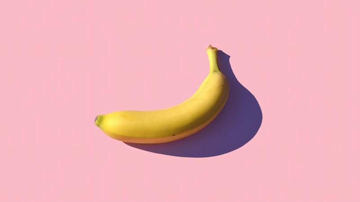Чому треба їсти банани: 5 переконливих причин