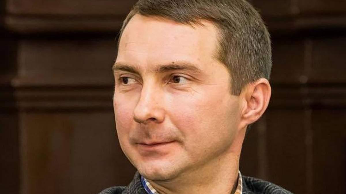 В Україні обрали голову Національної служби здоров'я