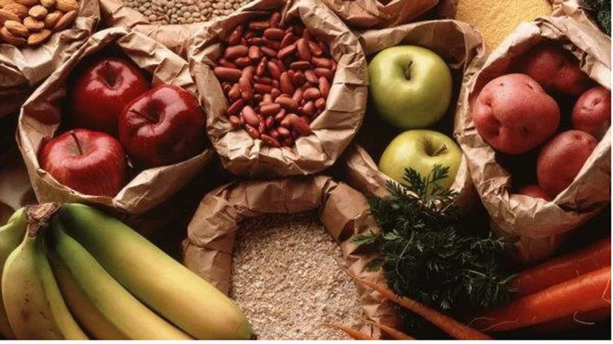 Вчені розповіли, які продукти варто їсти жителям мегаполісів