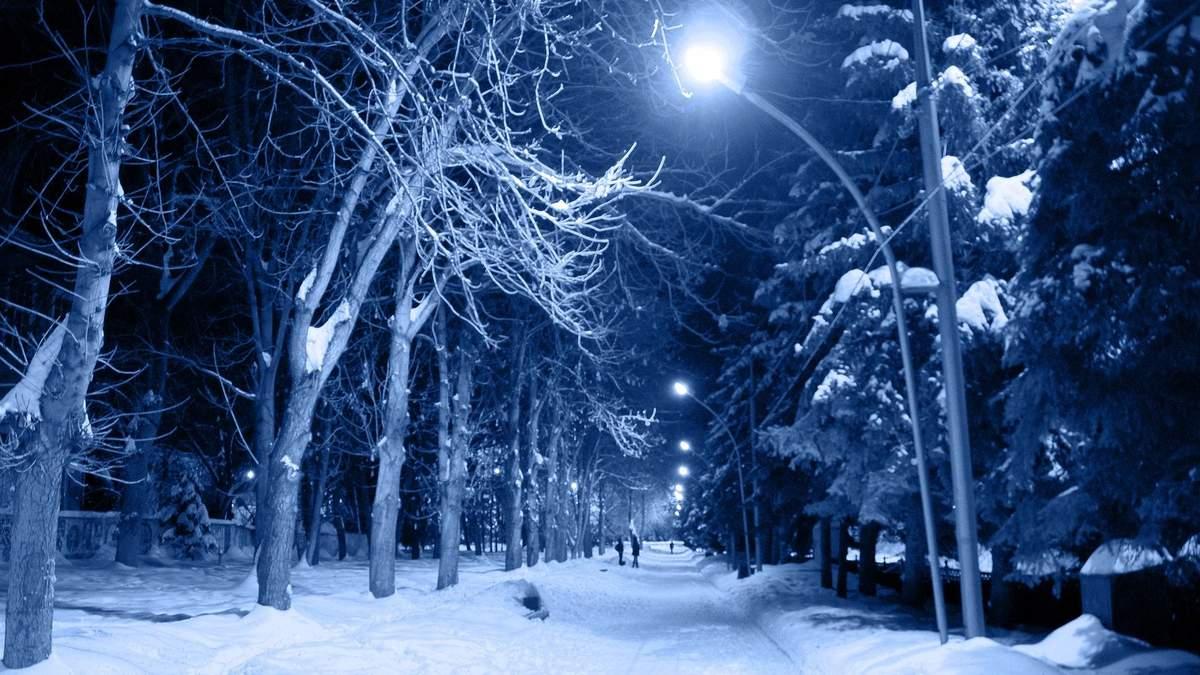 Морозы в Украине: как избежать переохлаждения и обморожения