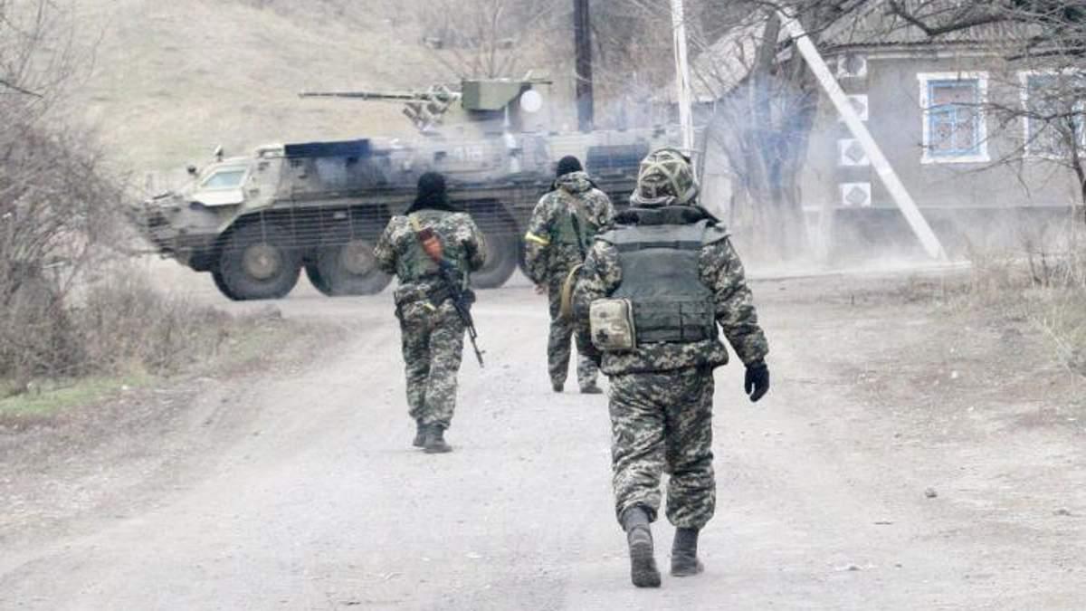 Бойовиків на Донбасі косить епідемія небезпечної інфекції, яку вони приховують