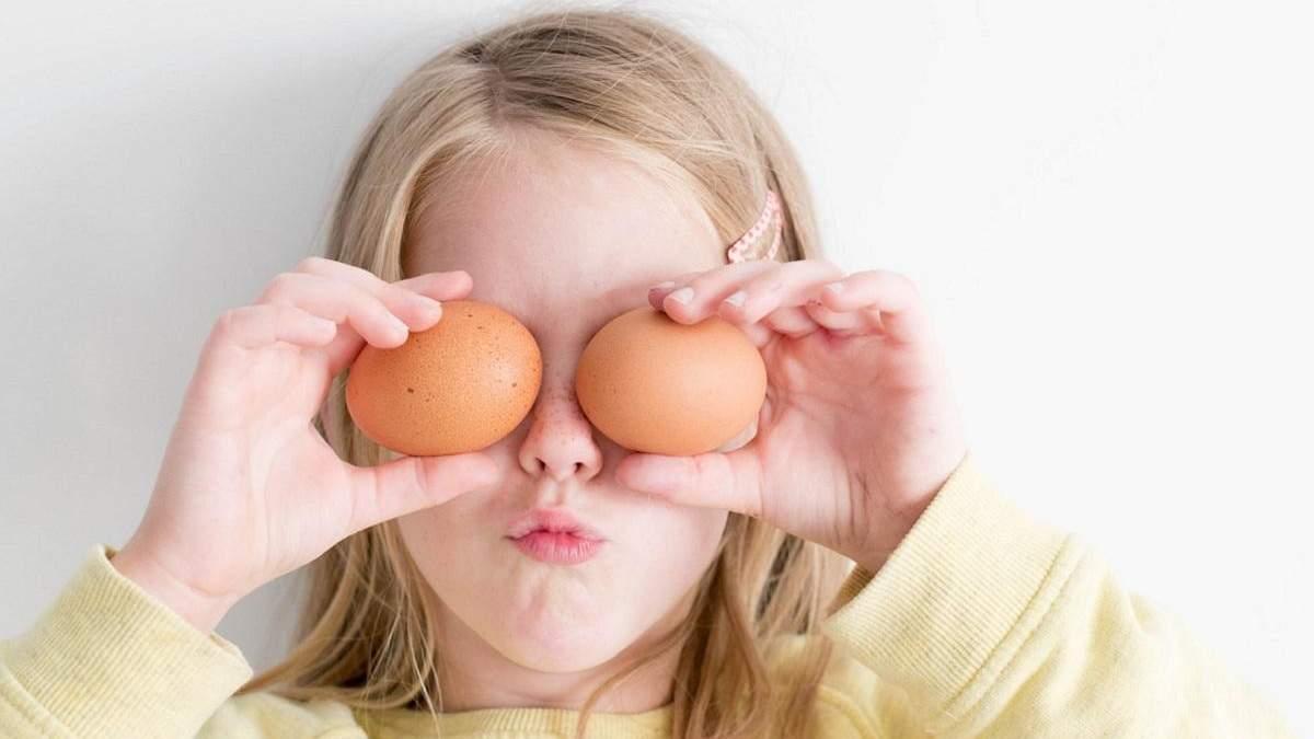 Основні правила харчування після Великого посту