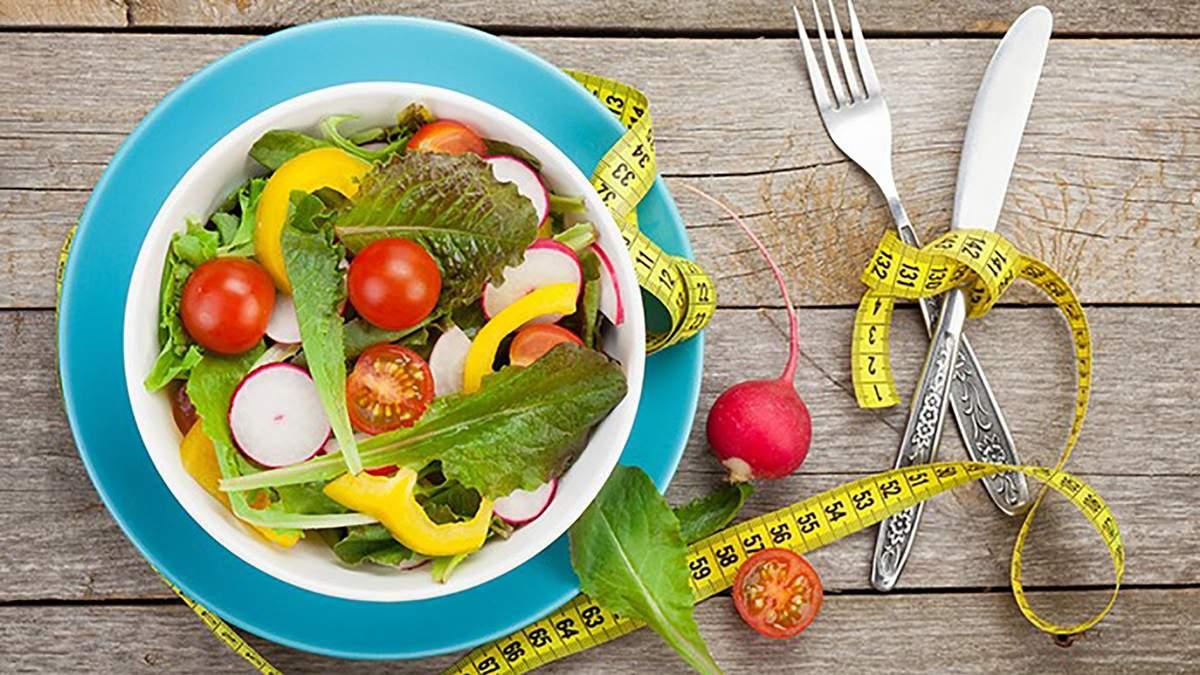 8 секретів схуднення, щоб ніколи не сидіти на дієті