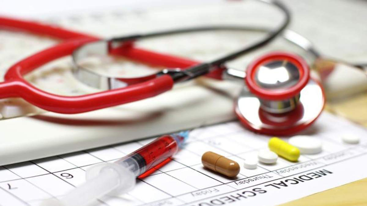 Медицинская реформа имеет ряд недостатков, – Комаровский