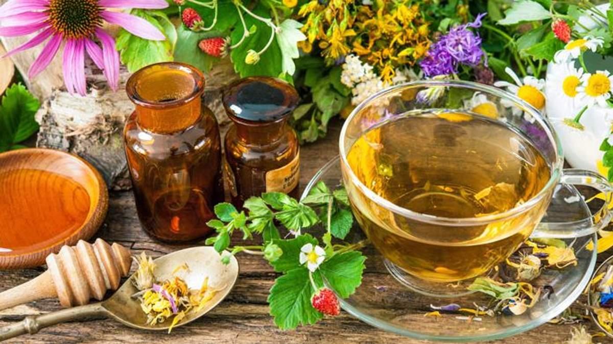 Целебные напитки, которые спасут от аритмии и тахикардии
