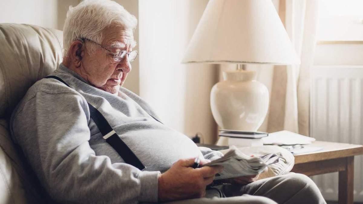 Сидячий образ жизни опасен для здоровья