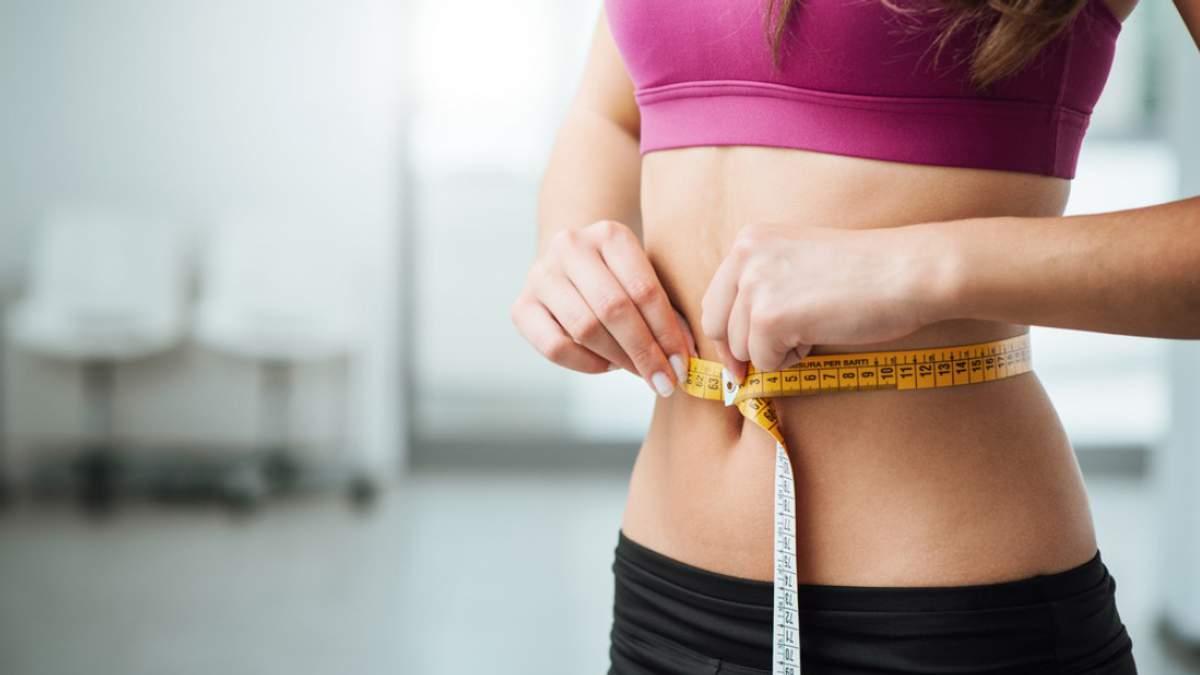Ефективні вправи для тонкої талії