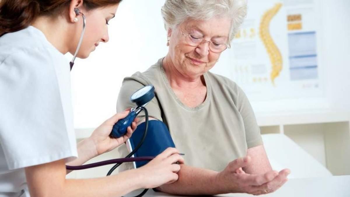 В США изменили нормы артериального давления