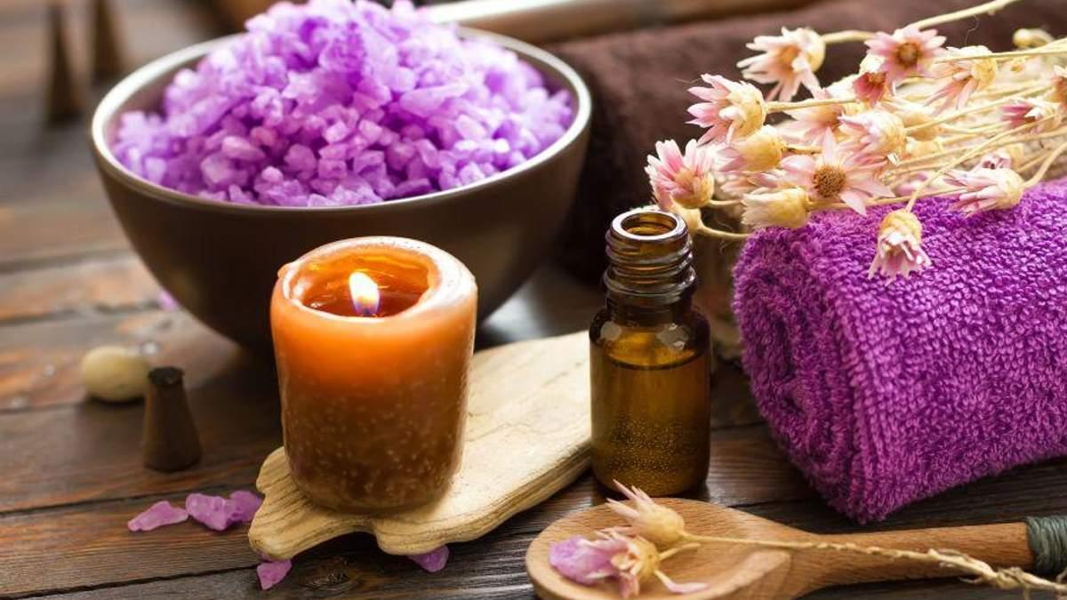Як ароматерапія впливає на організм людини