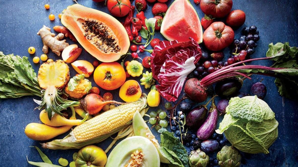 Продукты, которые содержат больше всего пестицидов