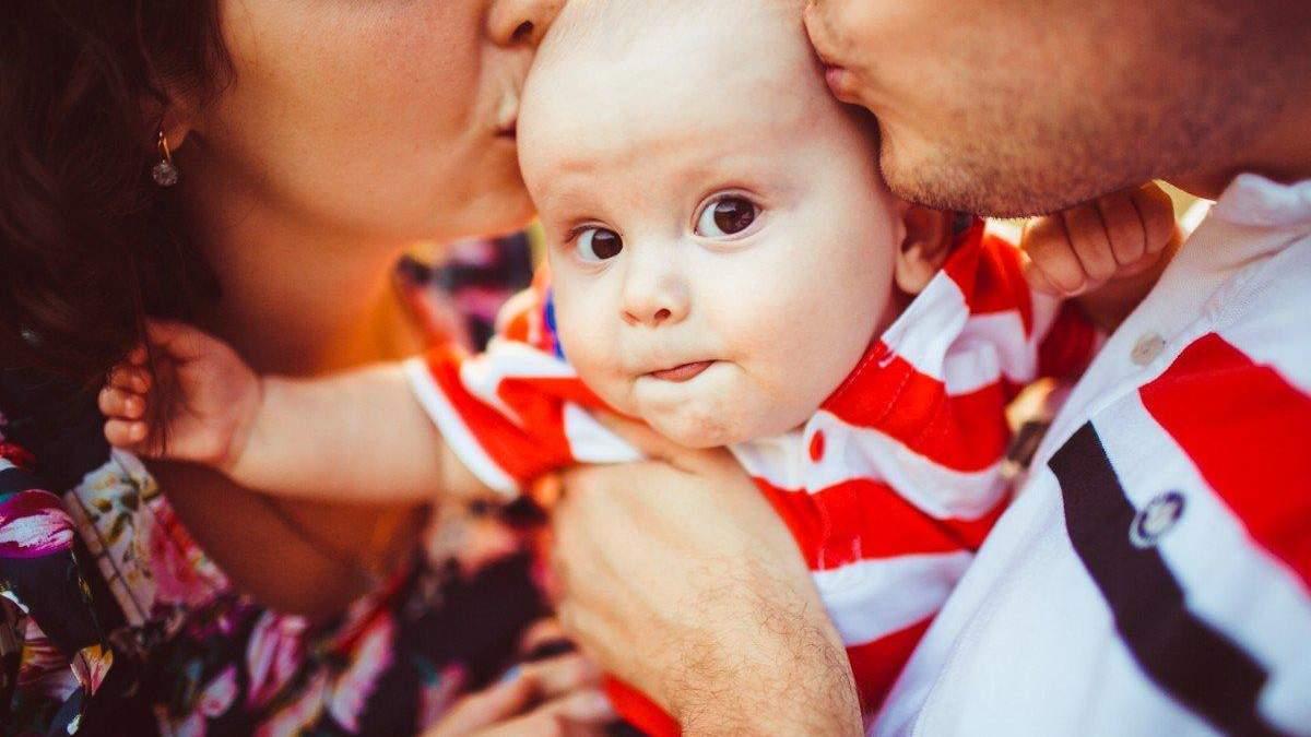 Как воспитать детей здоровыми и счастливыми