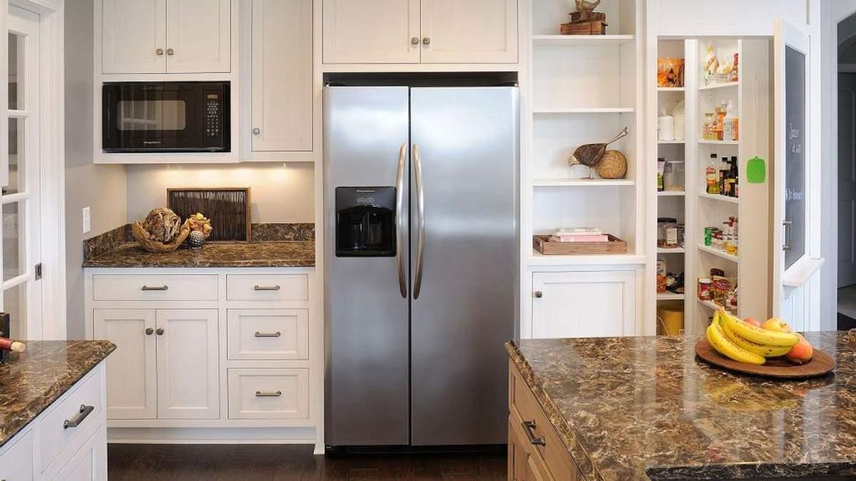 Кухня (иллюстрация)