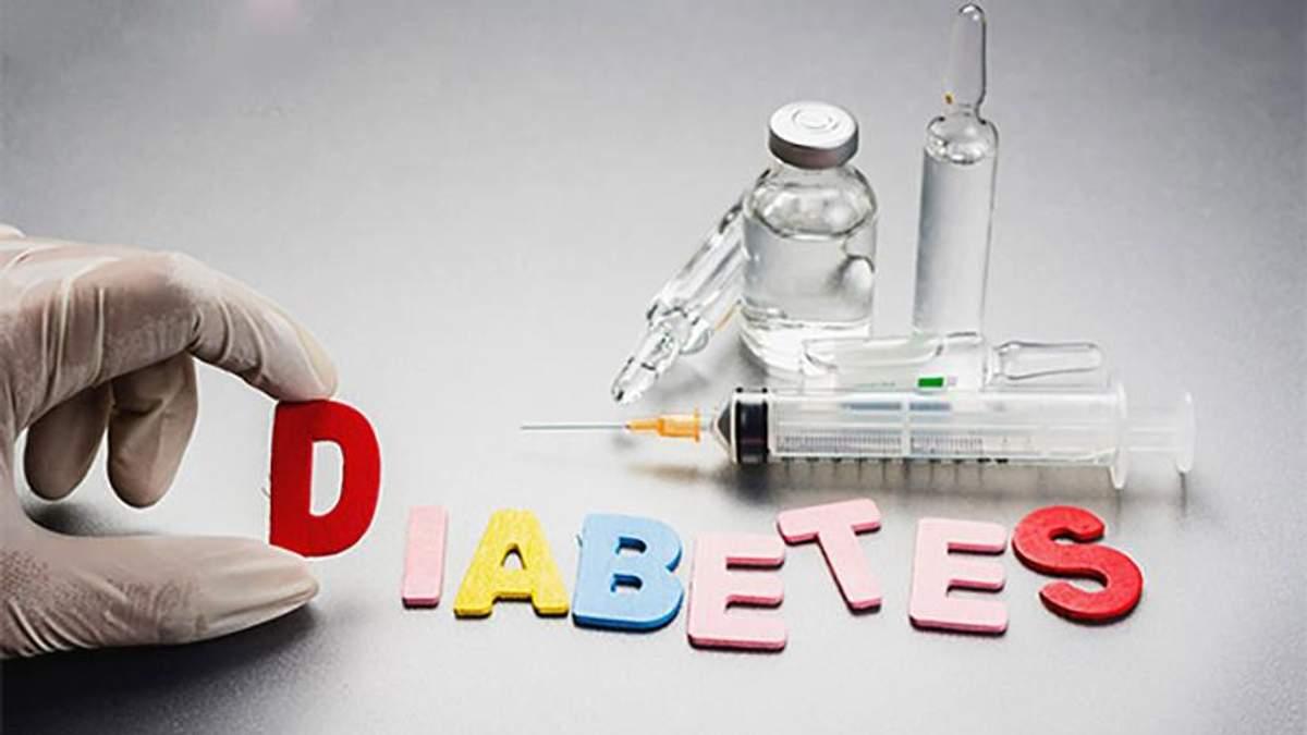 Медики розповіли, як зупинити  цукровий діабет