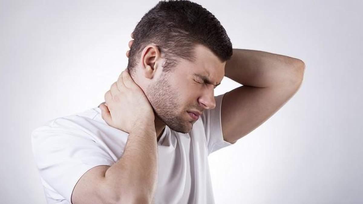 Почему болит голова в затылке и других точках: причины головой боли