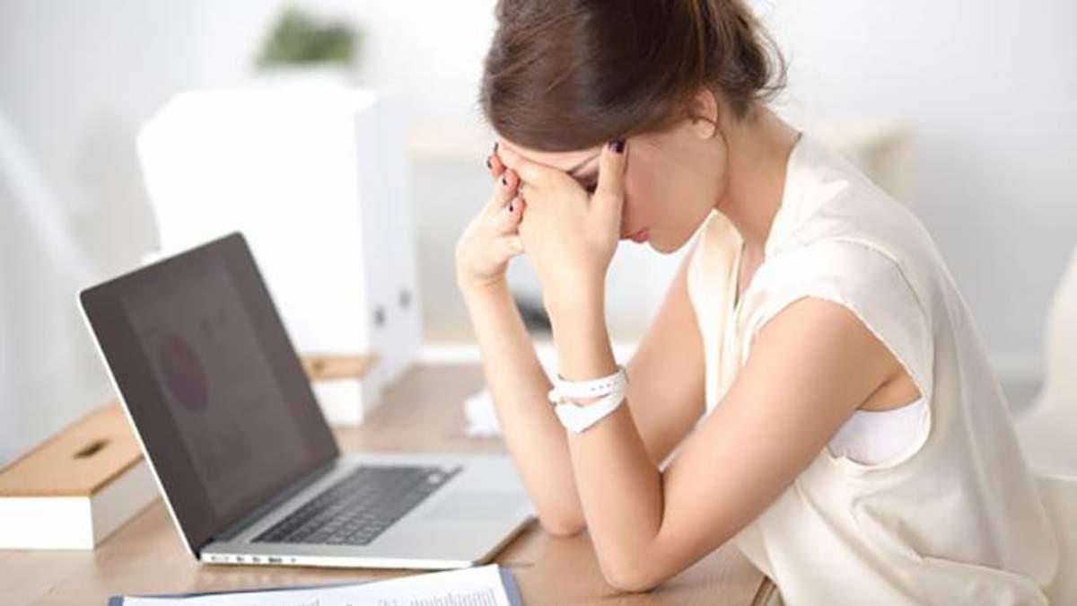 Анемия может вызывать усталость