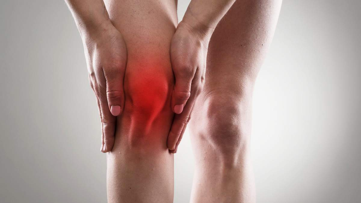 Як уникнути болю в колінах: медики назвали кілька способів