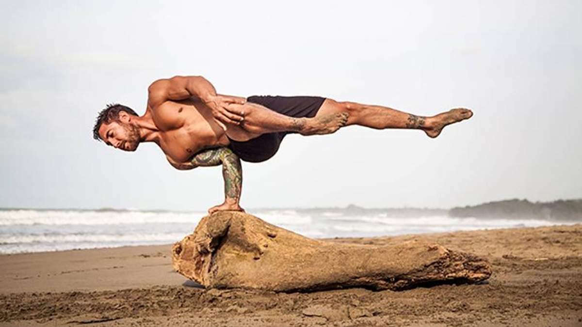 Як йога впливає на сексуальне життя чоловіка