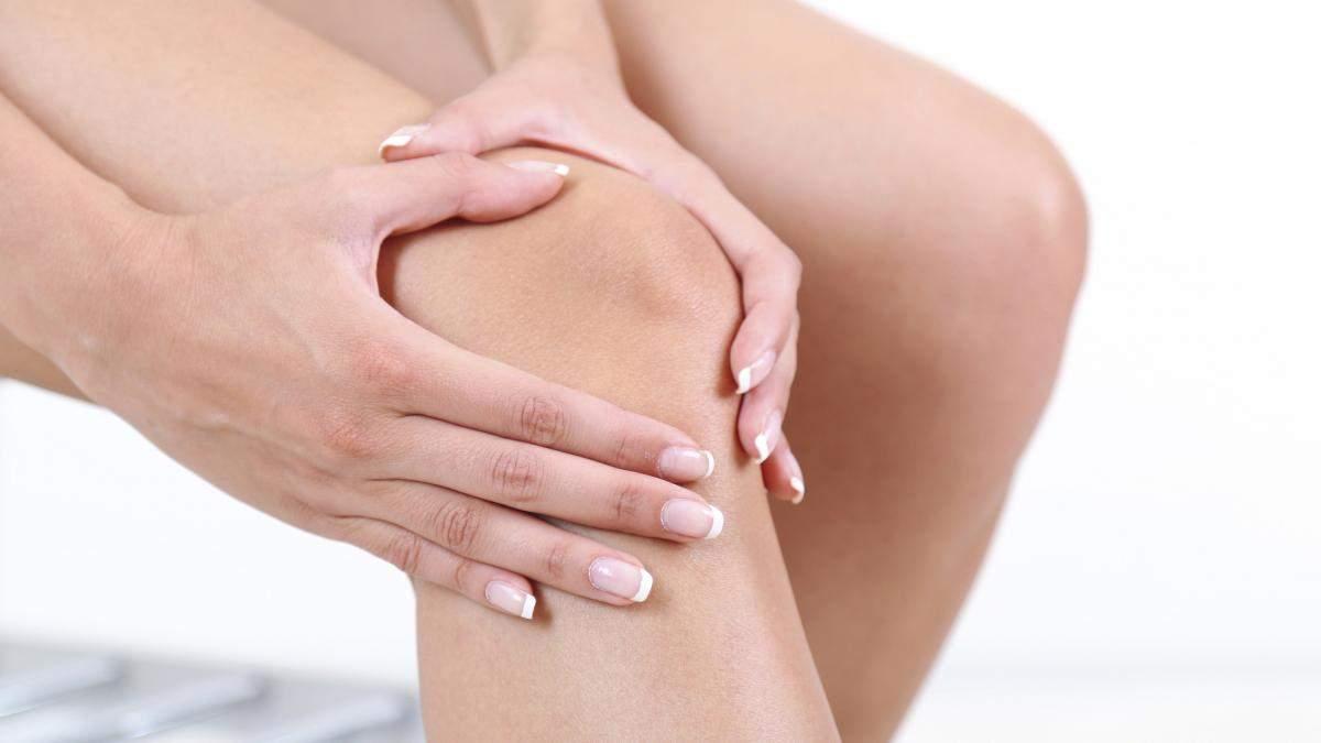 Як позбутися від артриту: назвали легкий спосіб