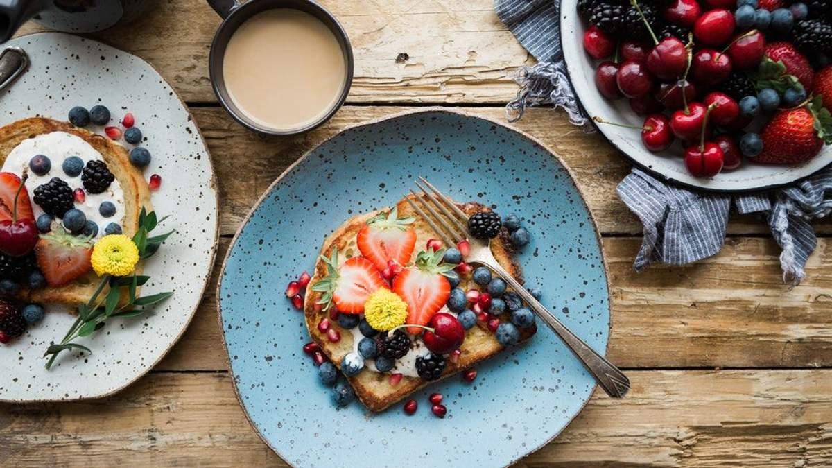 Чому діабетикам важливо рано снідати