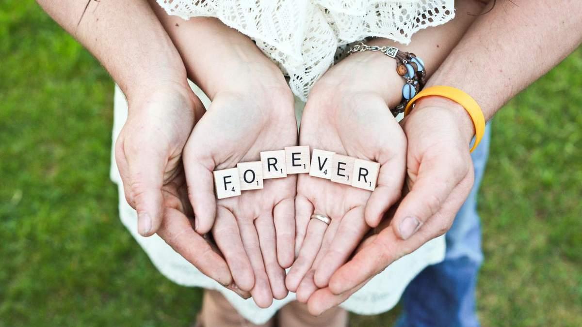 Психолог розповів, хто може любити одну людину все життя