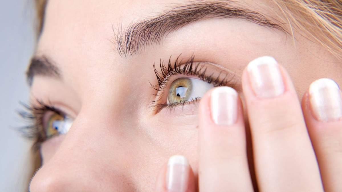 3 причини, чому потрібно відмовитися від операції на очах