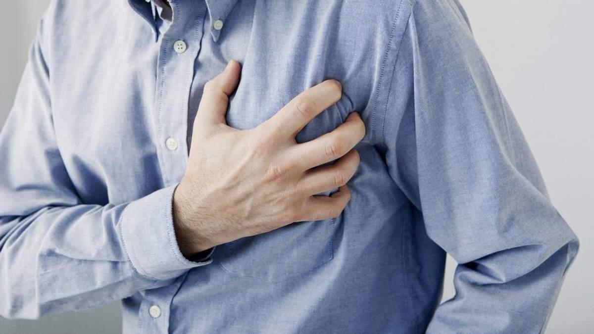 Що вдвічі збільшує ризик серцевих захворювань