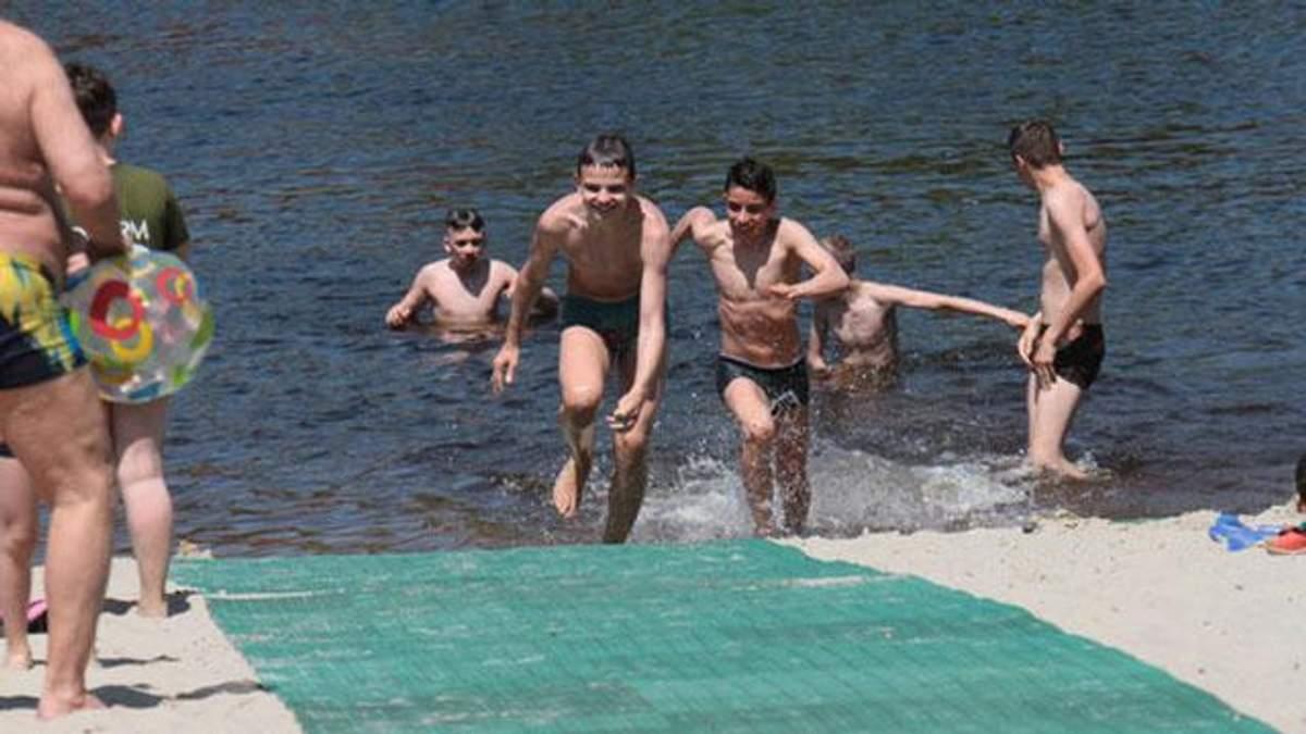 Які хвороби можуть підчепити українці на природі та у водоймах