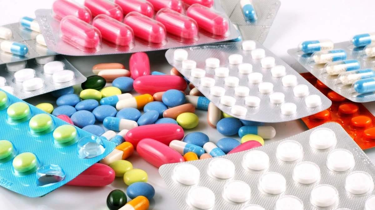 Понад 50% спожитих ліків неефективні, – Супрун
