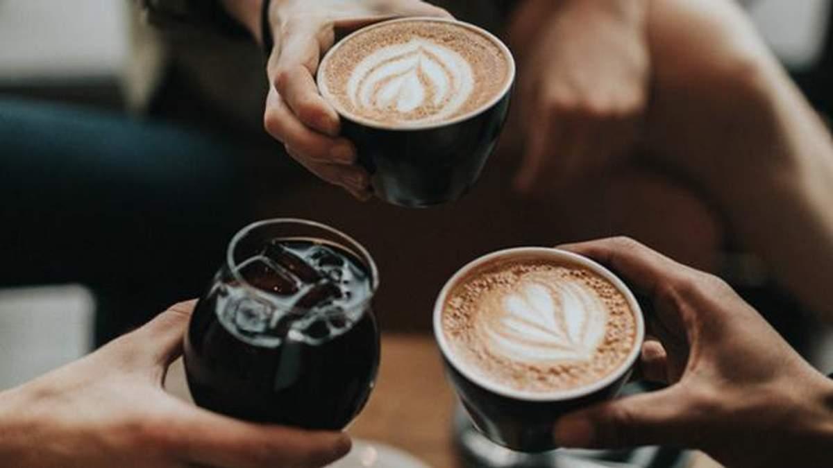 Міфи про каву