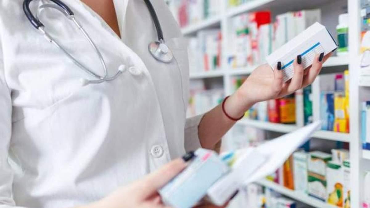 Держлікслужба встановила заборону на лікарський засіб