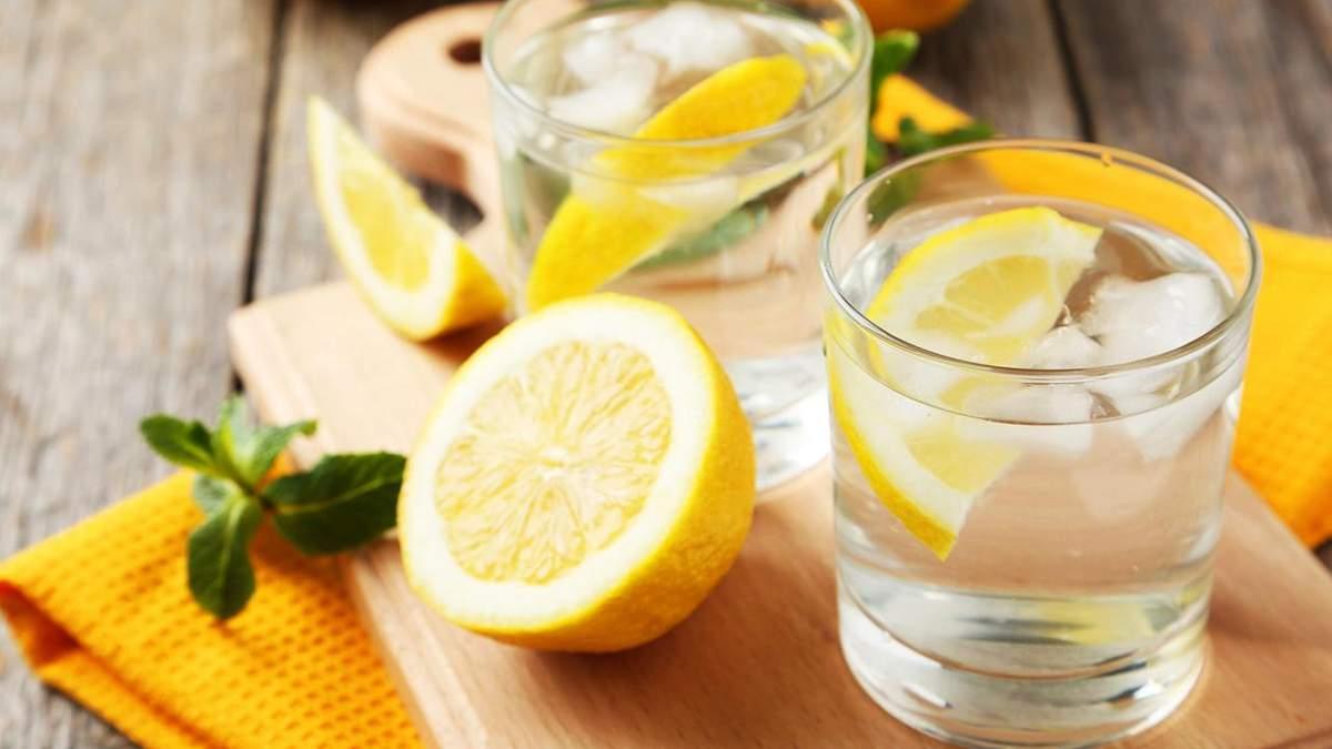 7 случаев, когда нужно пить воду с лимоном