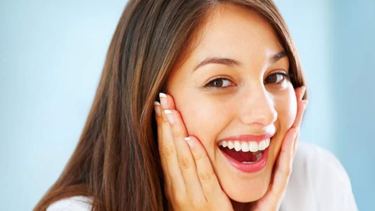 5 продуктів, які можуть частково замінити зубну пасту