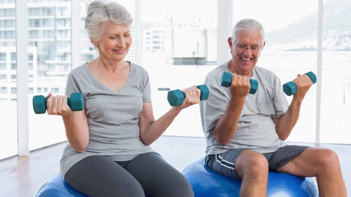 4-5 занятий в неделю улучшают здоровье сердца