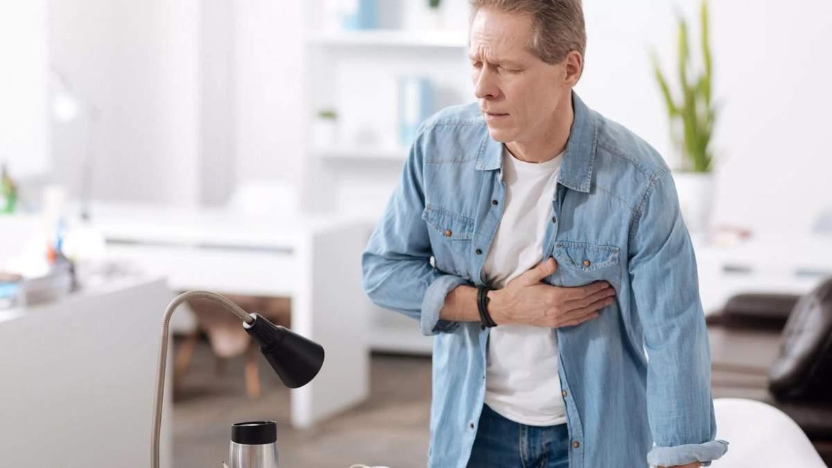 8 опасных признаков проблем с сердцем