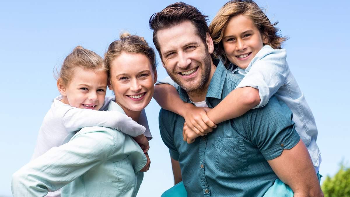 10 советов для счастливой семьи