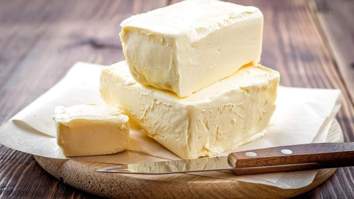 Чому маргарин у харчових продуктах може спричинити смерть: пояснення ВООЗ