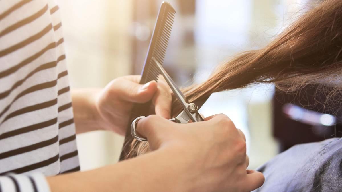 6 инфекций, которые можно подхватить в парикмахерской