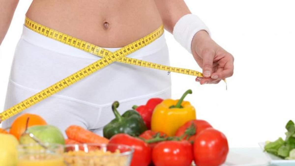 Топ-5 міфів про схудення, які варто знати