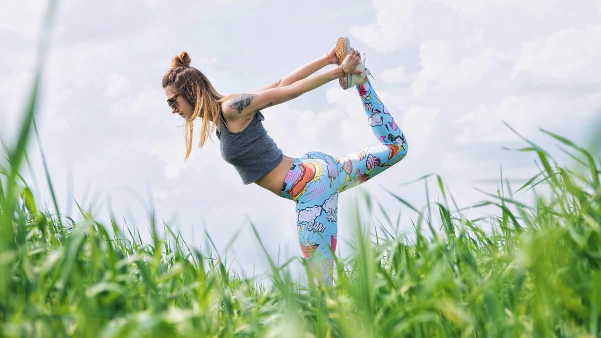 Почему необходимо выполнять упражнения после пробежки: ответ Минздрава