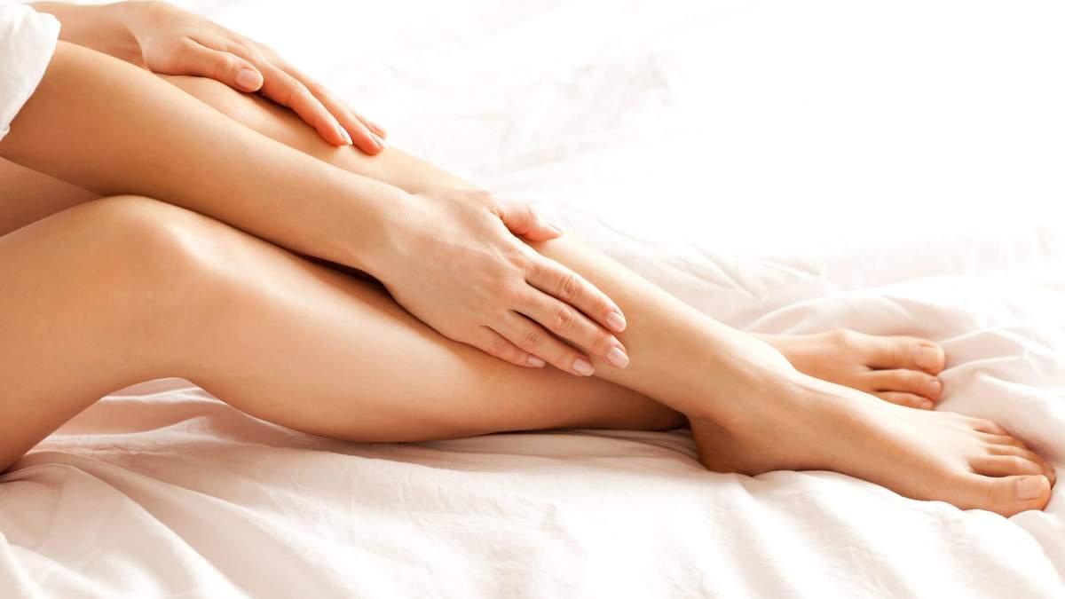 Як швидко зупинити судоми ніг: ефективні методи