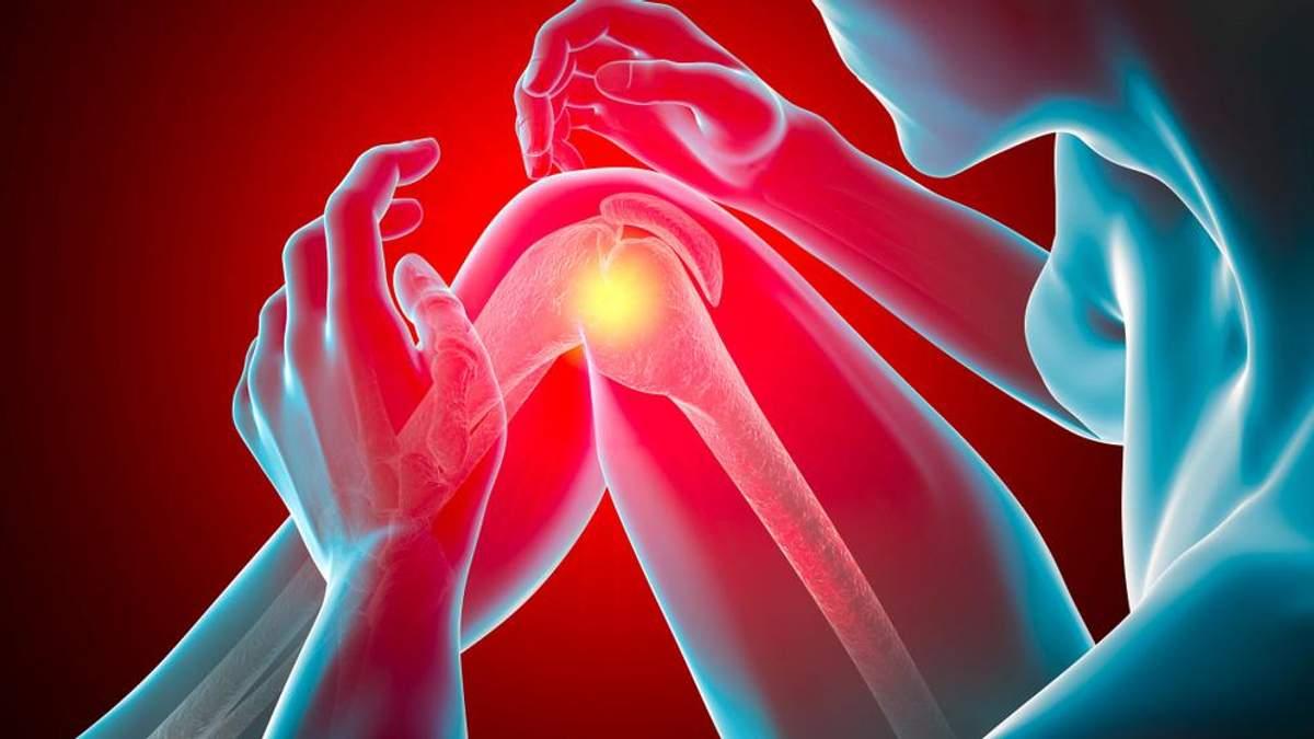Як уникнути найпоширеніших травм під час фізичної активності