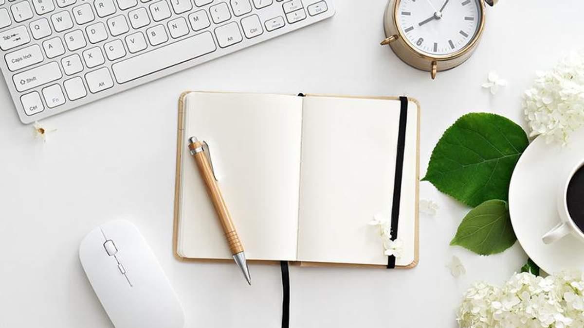 Як стати продуктивнішим: три прості звички