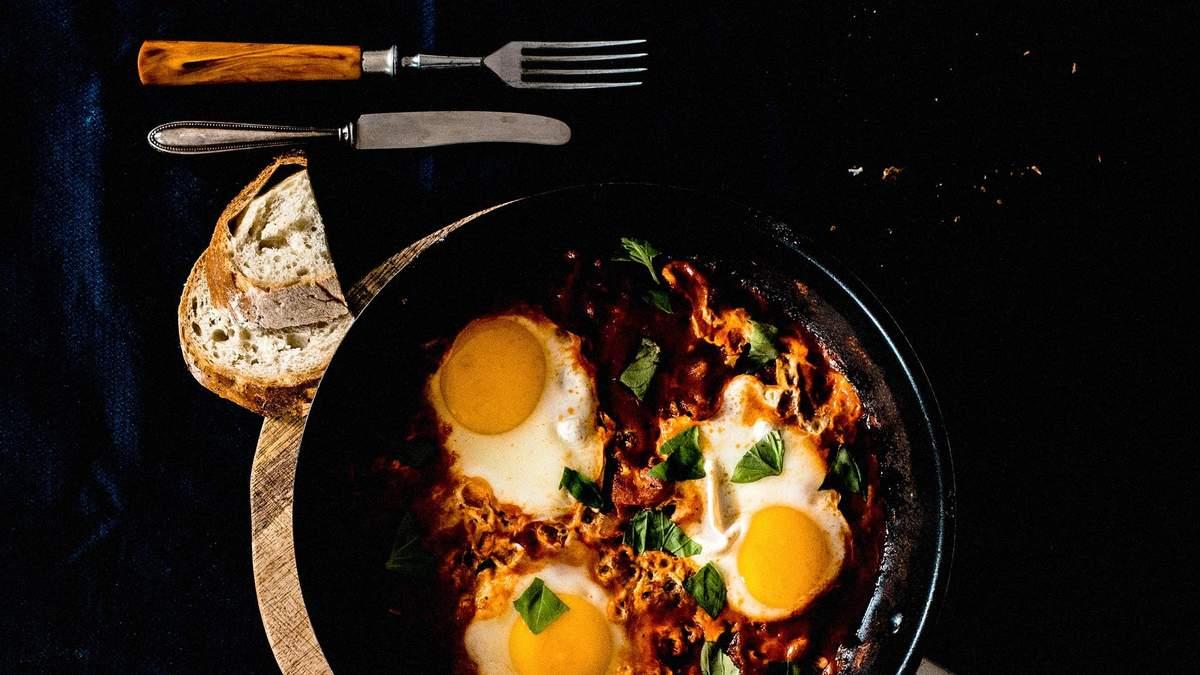 Завтрак из яиц опасен для здоровья – все детали