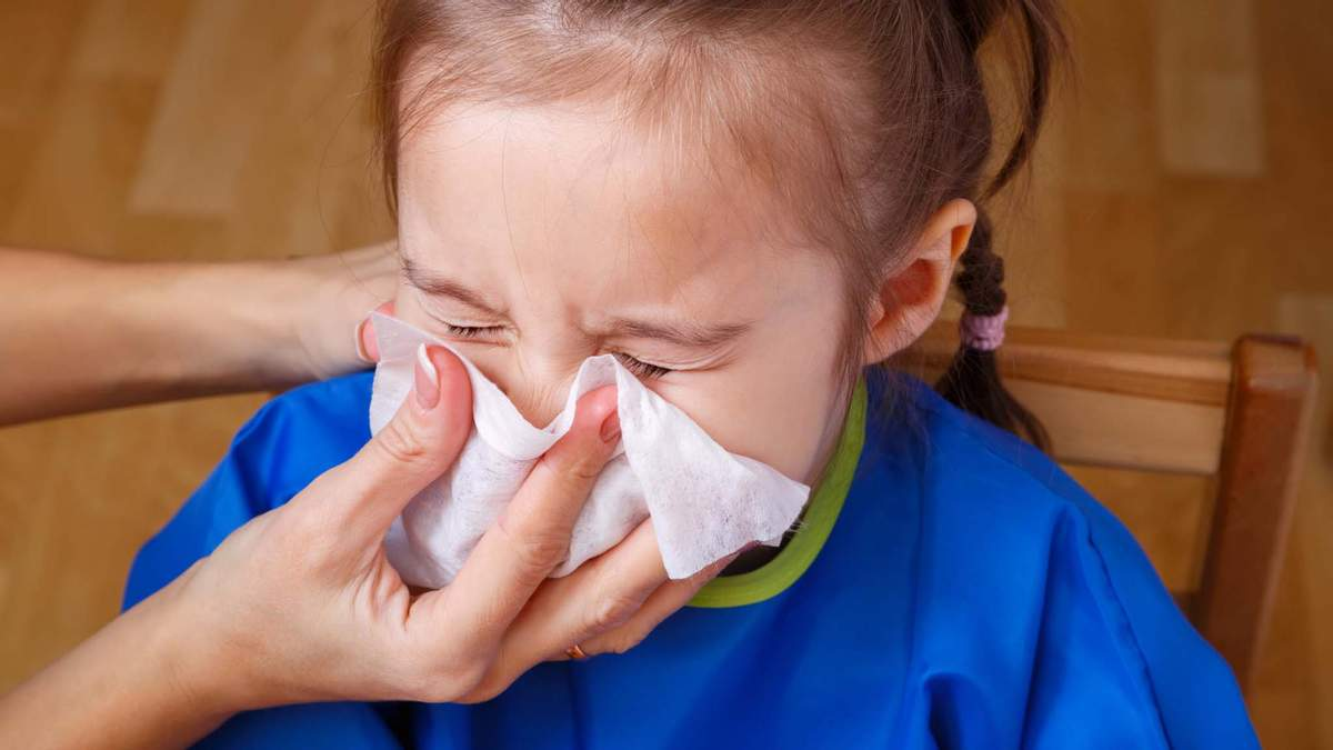 Про які захворювання сигналізує вигляд носа