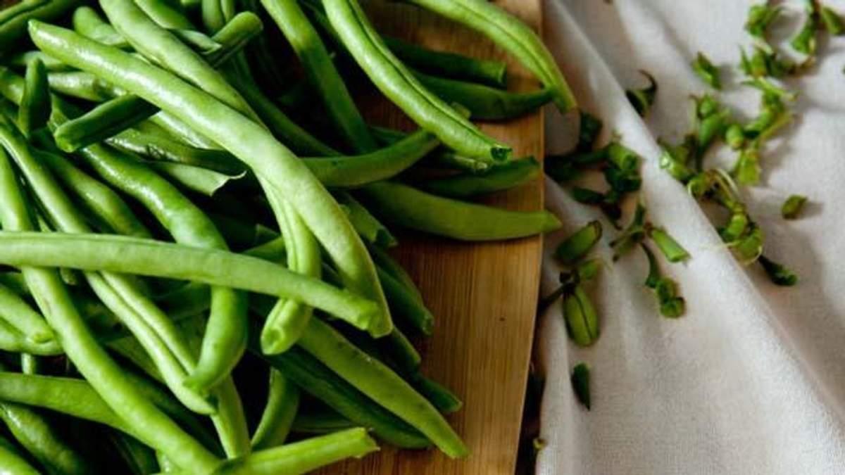 Самый полезный овощь – как фасоль влияет на организм